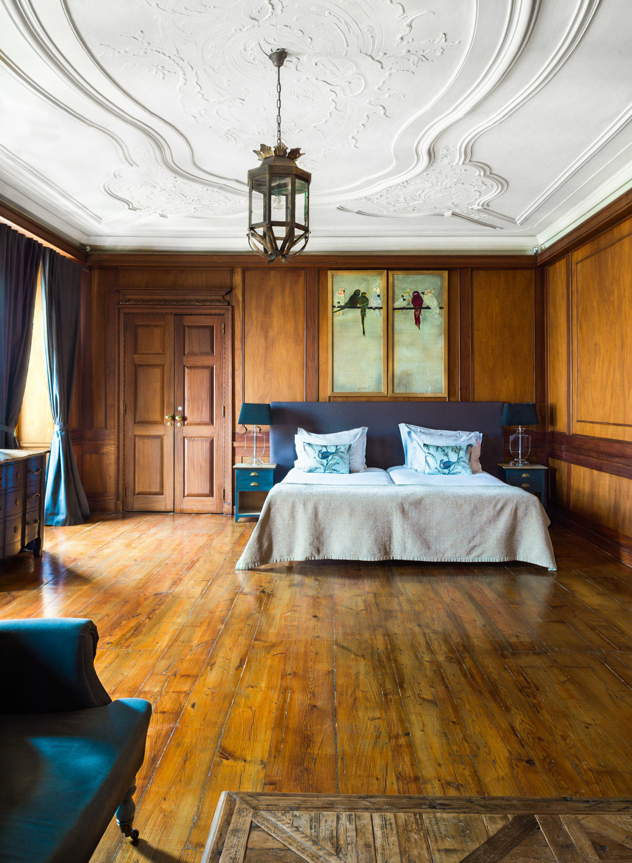 O18-550 Suite at Palacio Ramhalet, Lisbon